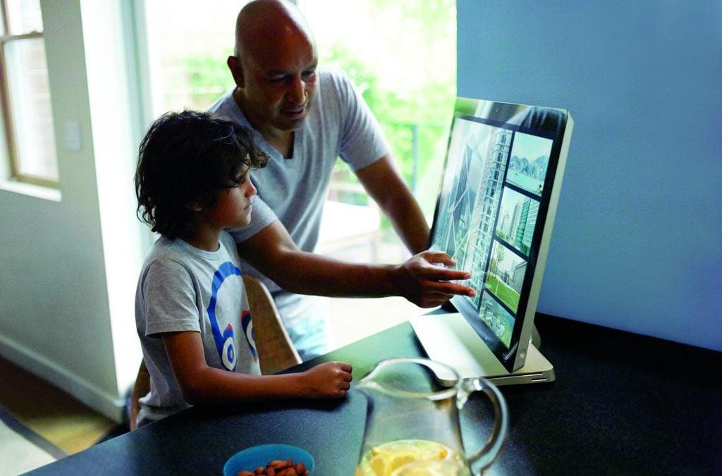La integración tecnológica es la clave para 2015