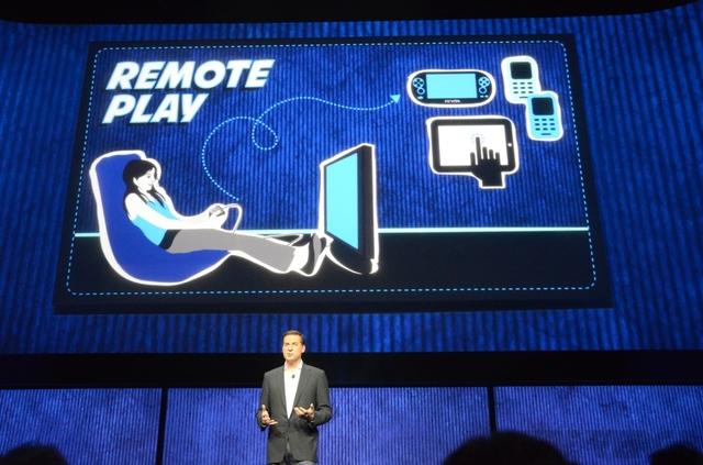 PS4 Remote Play ya está disponible en Argentina
