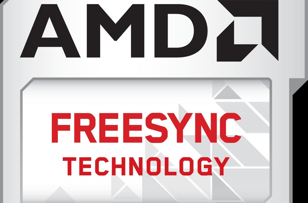 Monitores compatibles con AMD FreeSync