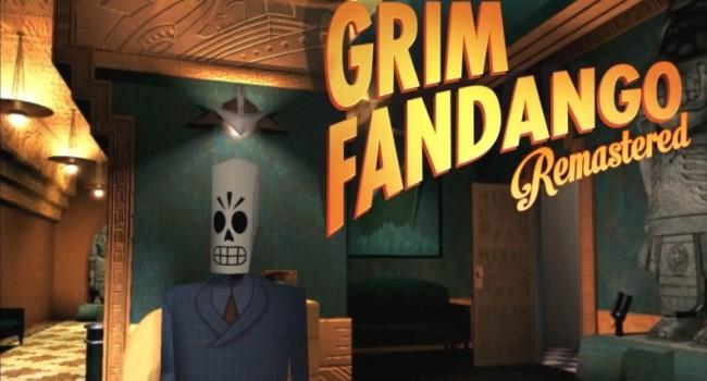 Grim Fandango Remastered llega a la Playstation