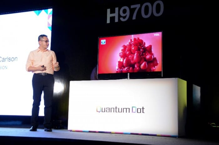 H9700 - Quantum Dot -3
