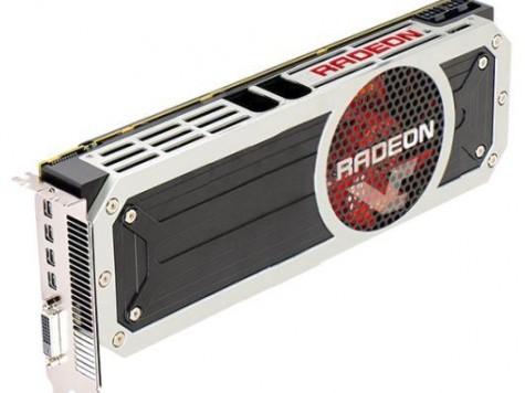 Nuevas AMD Radeon Rx 300 Series llegarán desde Abril