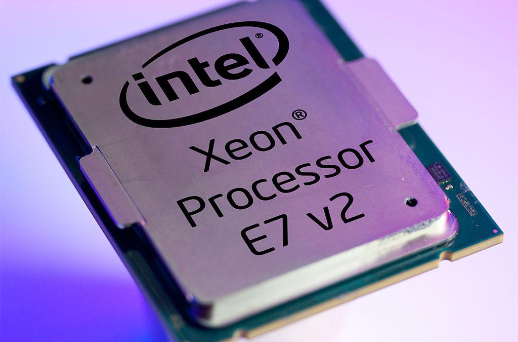 Intel Haswell-EX llegará con 18 núcleos