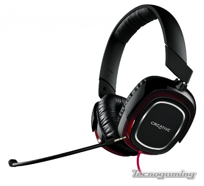 Product_Draco2 HS880_Headset