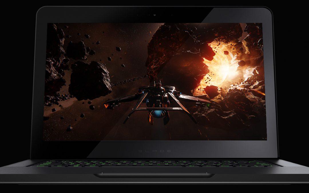 Razer presentó su nueva notebook para juegos