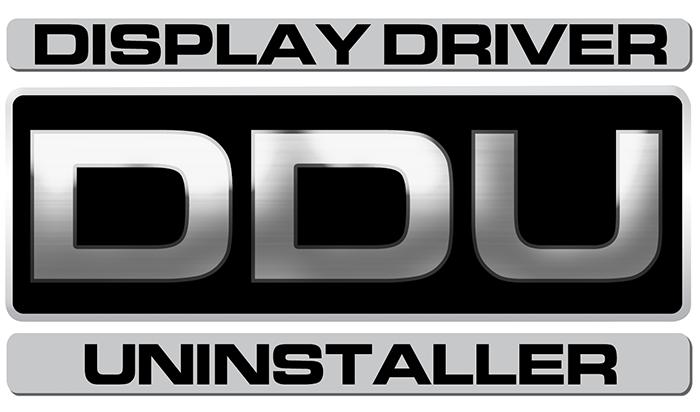 Nueva versión disponible del Display Driver Uninstaller