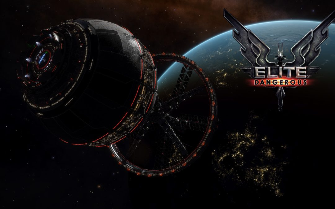 Elite: Dangerous 1.1 ya esta disponible