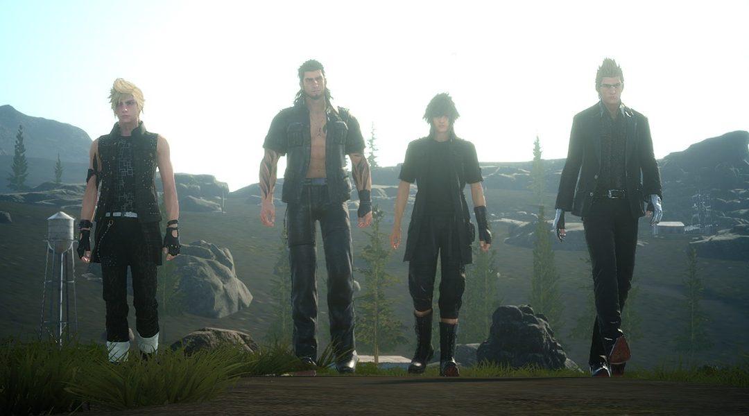 NEXON desarrollará Final Fantasy XI Mobile con Square Enix