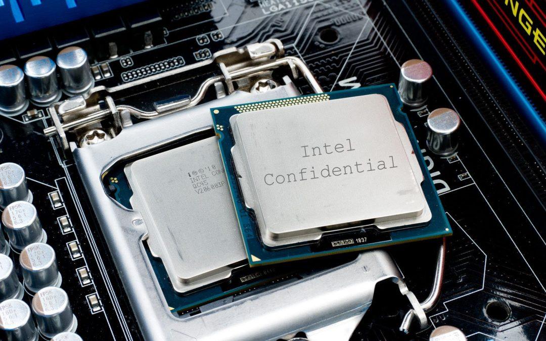 ¿Será cierto? Especificaciones del Core i7-6700K y Core i5-6600K
