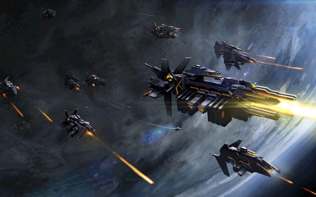 Sid Meier's Starships llegará en Marzo