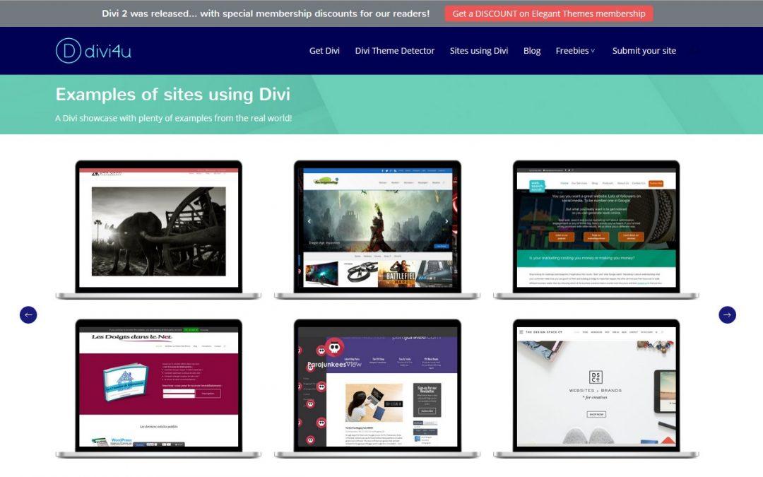 TecnoGaming destacada en Divi4u