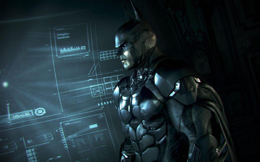 Batman domina Gotham en este nuevo video del Arkham Knight