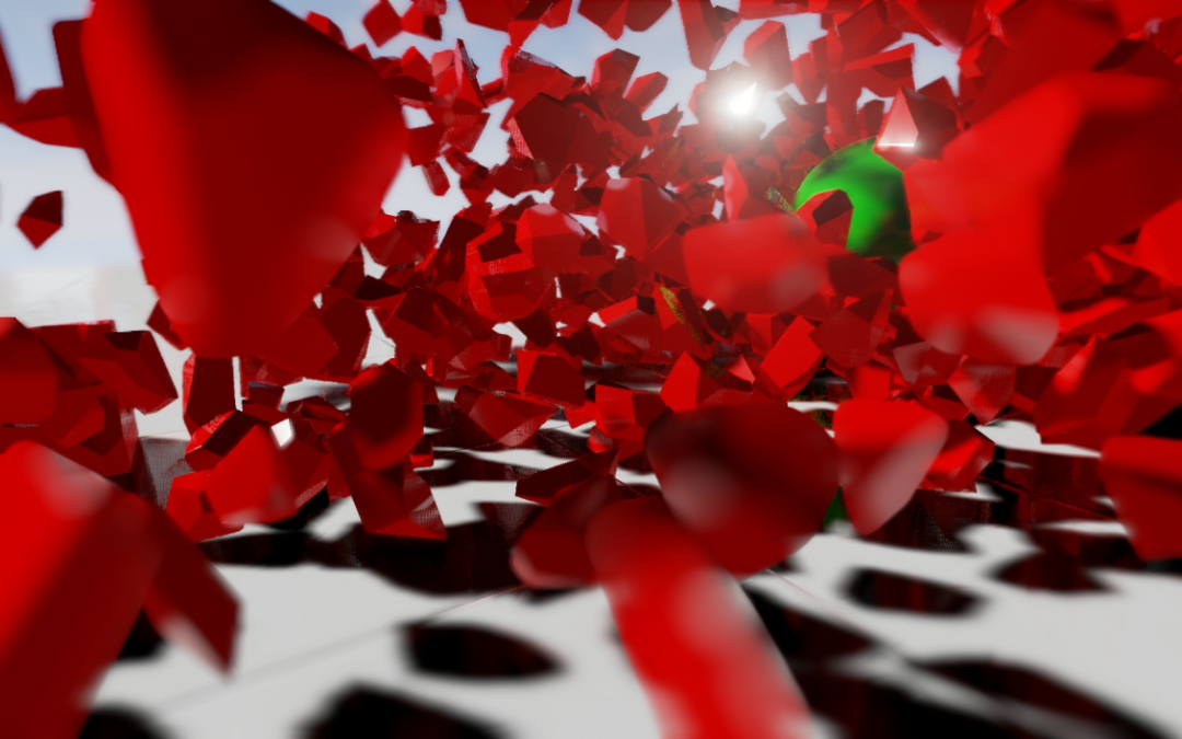Nvidia pone a disposición gratis el código fuente del PhysX