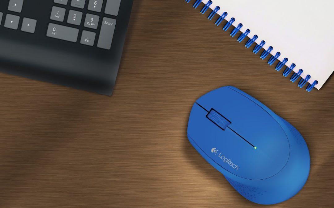 Logitech presenta su ratón inalámbrico M280