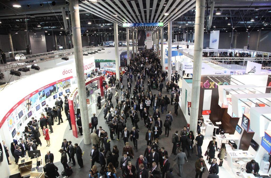 D'arriens presente en el Mobile World Congress 2015
