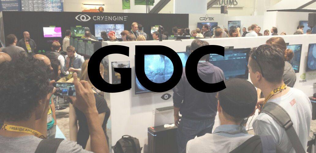 Sigue las novedades de la GDC 2015 en Tecnogaming