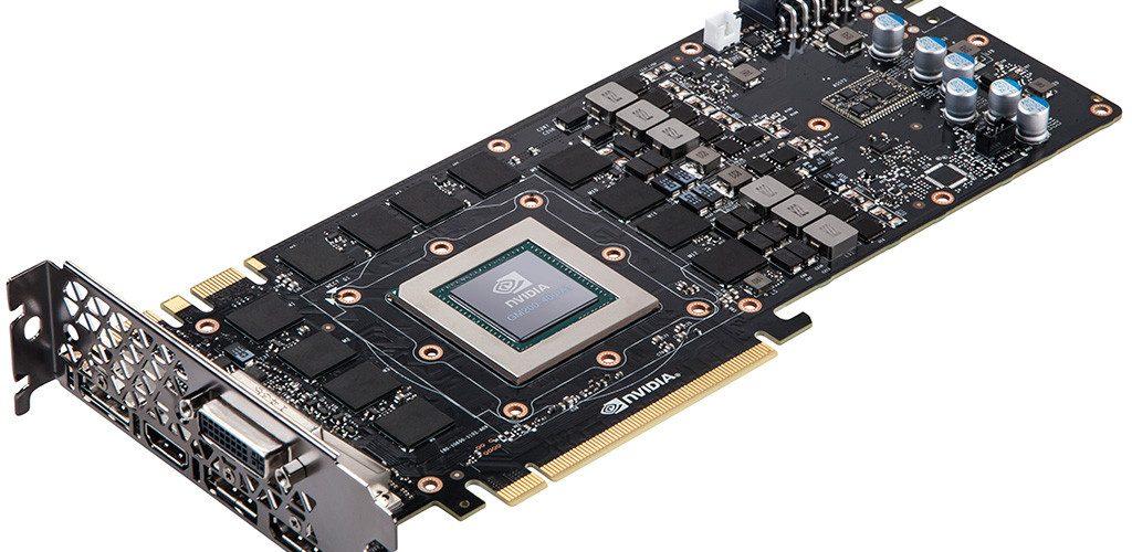 ¿NVIDIA prepara su GeForce GTX 980 Ti?