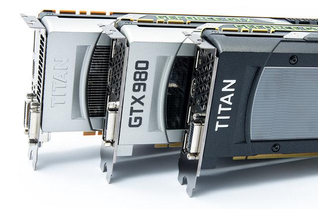 La Geforce GTX 980 Ti cada vez más cerca