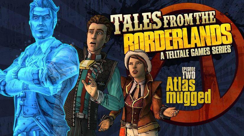 Tales from the Borderlands Episodio 2 llegará pronto