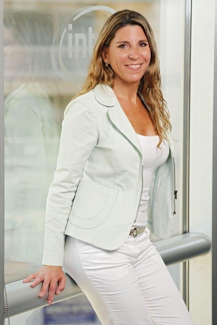 Lorena Zicker