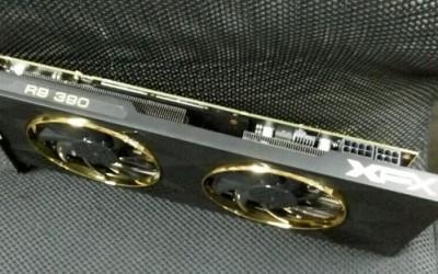 Radeon R9 390 2