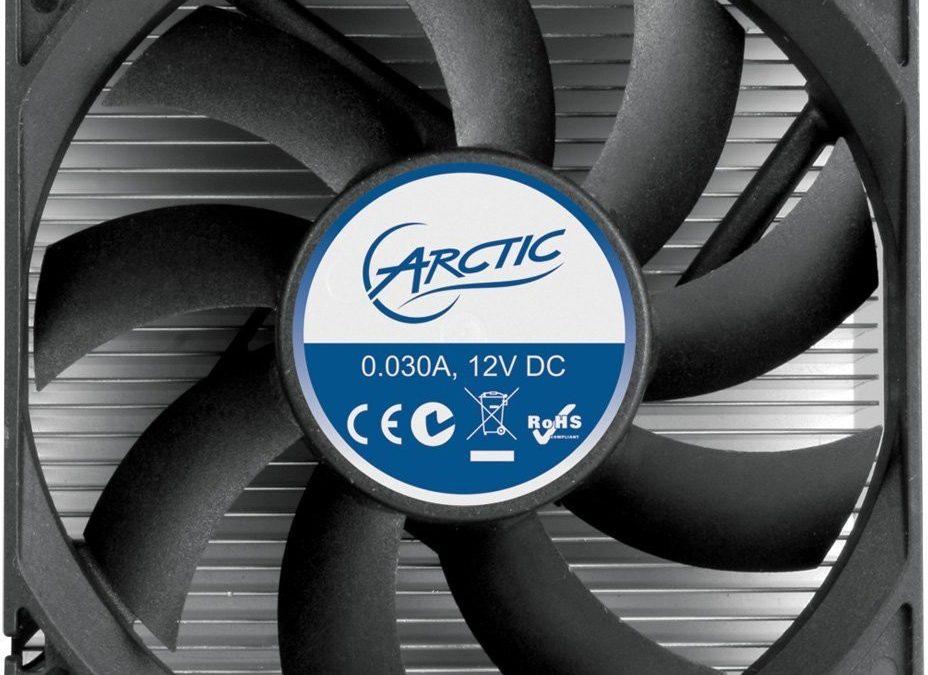 Arctic anuncia su serie de CPU coolers para socket AM1