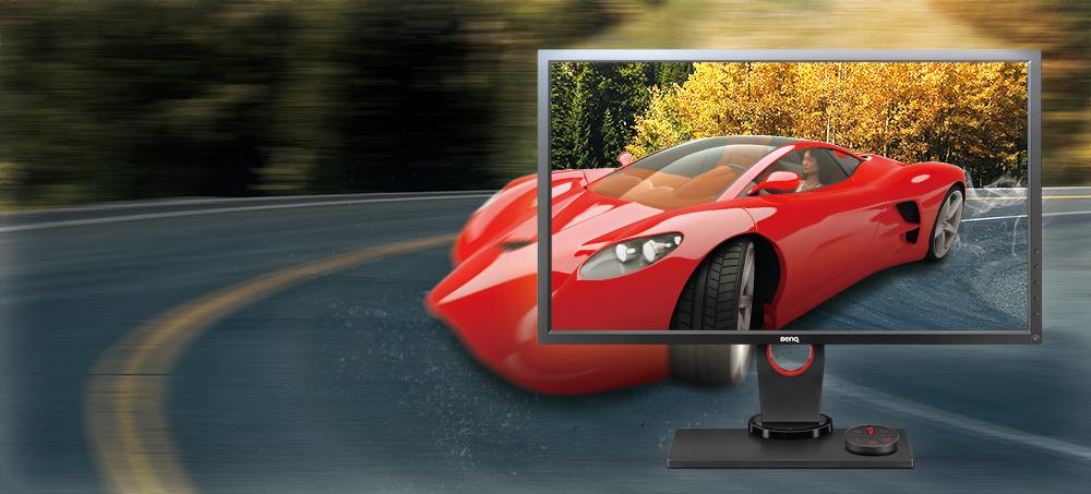 BenQ presenta su nuevo monitor para gaming de 27 pulgadas