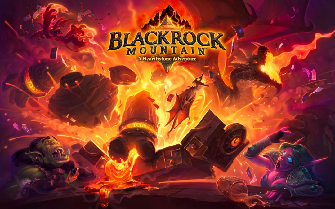Montaña Roca Negra ya se encuentra disponible