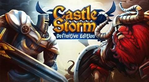 castle-storm