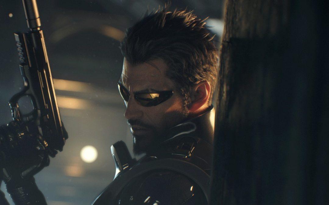 Deus Ex: Manking Divided tiene fecha de lanzamiento