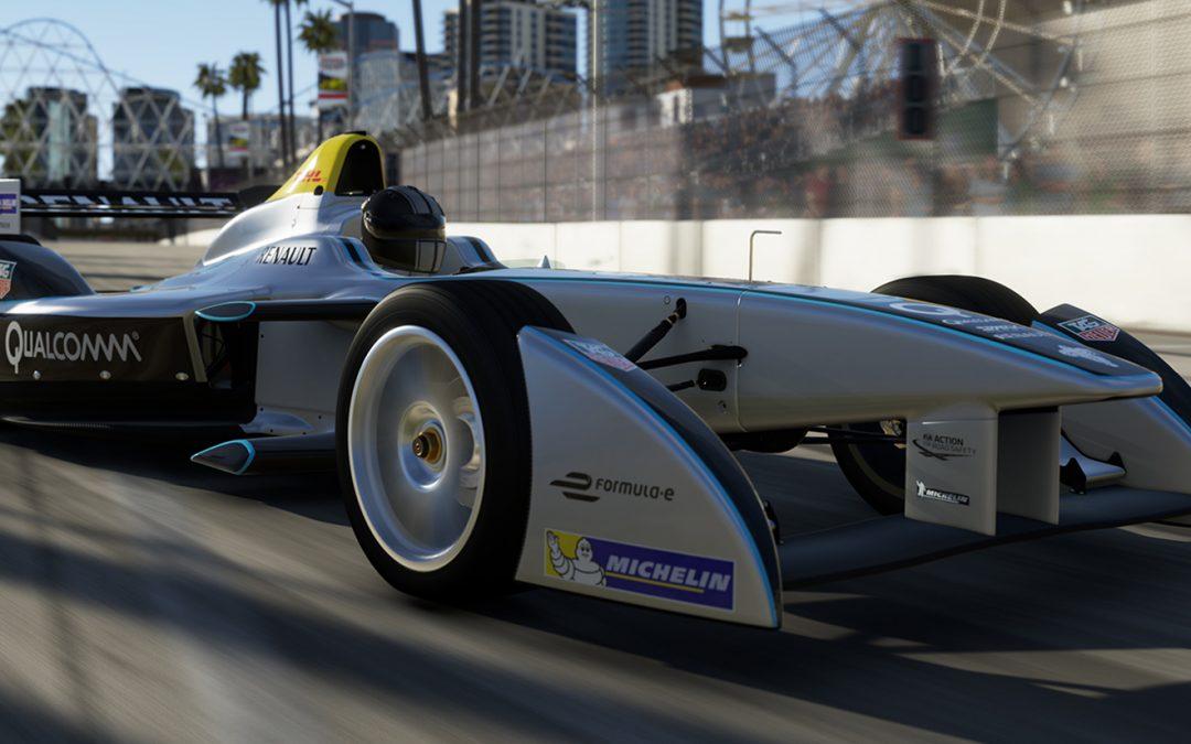 Xbox y Ralph Lauren te invitan a probar el Forza 5