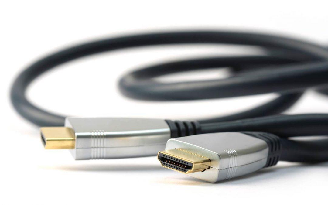 HDMI Forum, Inc. reveló las especificaciones del HDMI 2.0a