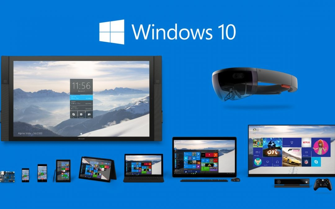 Microsoft Build 2015: novedades del primer día