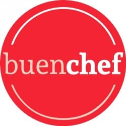 LogoBuenChef copia