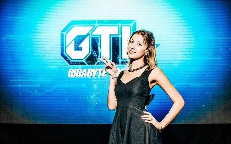Se realizó con éxito el evento gamer GTL 2015