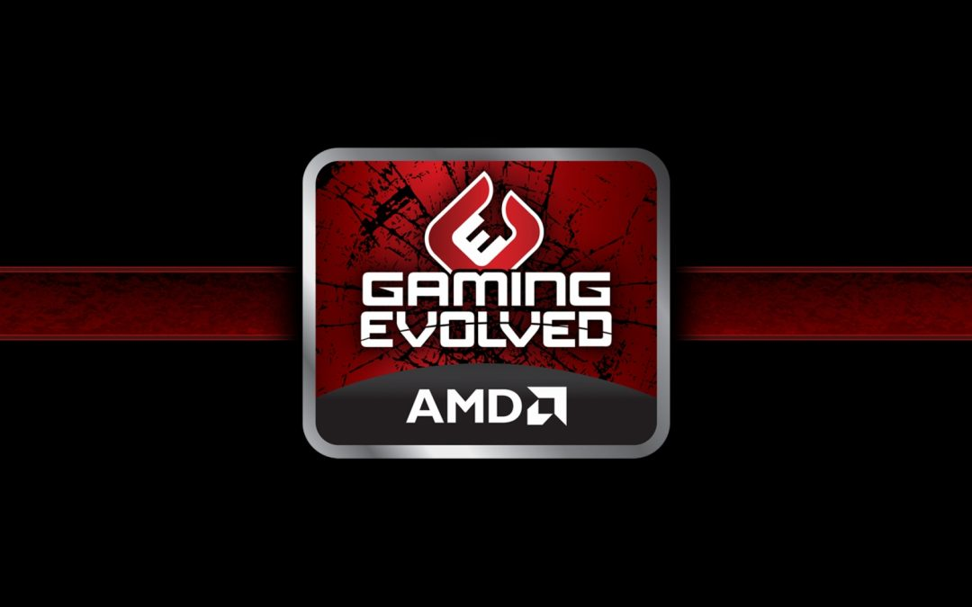 Disponibles los controladores de AMD Catalyst 15.9 Beta