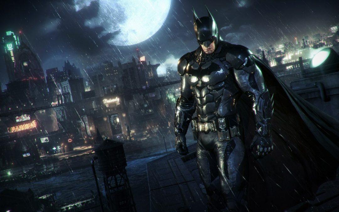 Nueva promoción de NVIDIA regalando el Batman: Arkham Knight