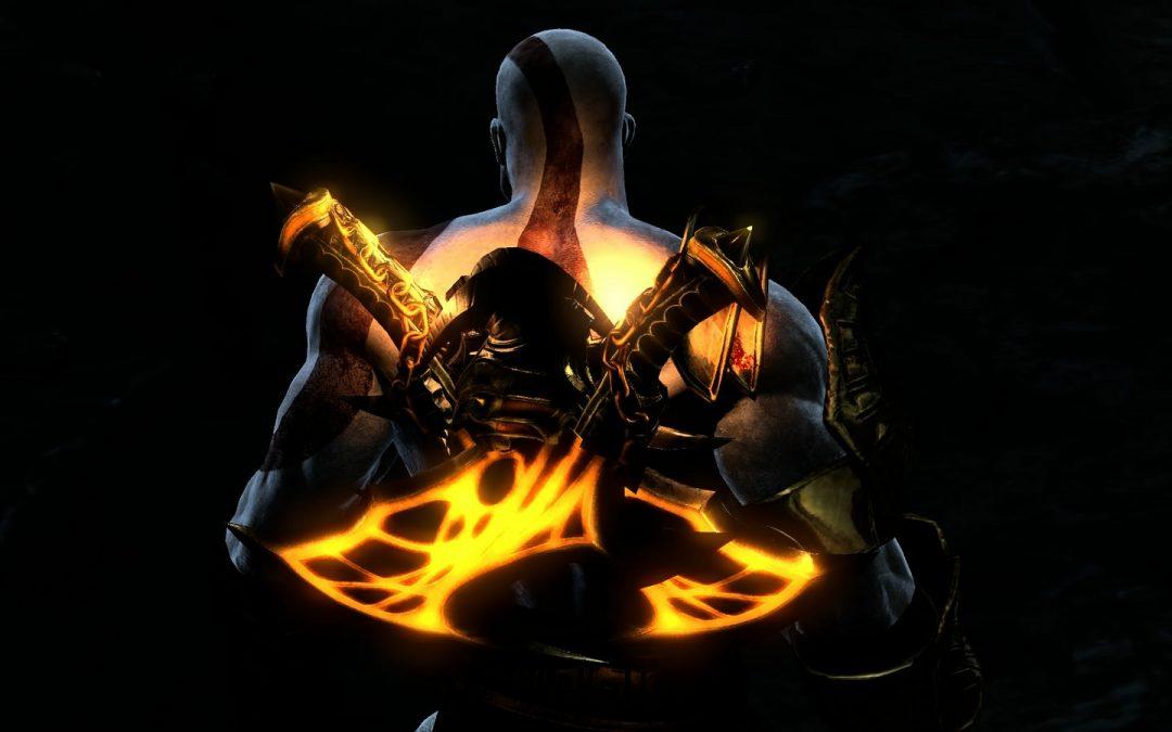 God of War Remastered disponible en Preventa