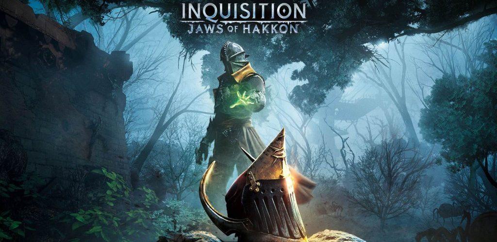 DA: Inquisition Jaws of Hakkon disponible en consolas