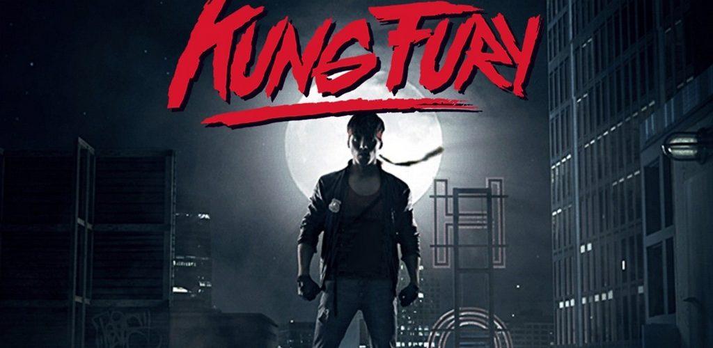 Kung Fury disponible en YouTube y Steam