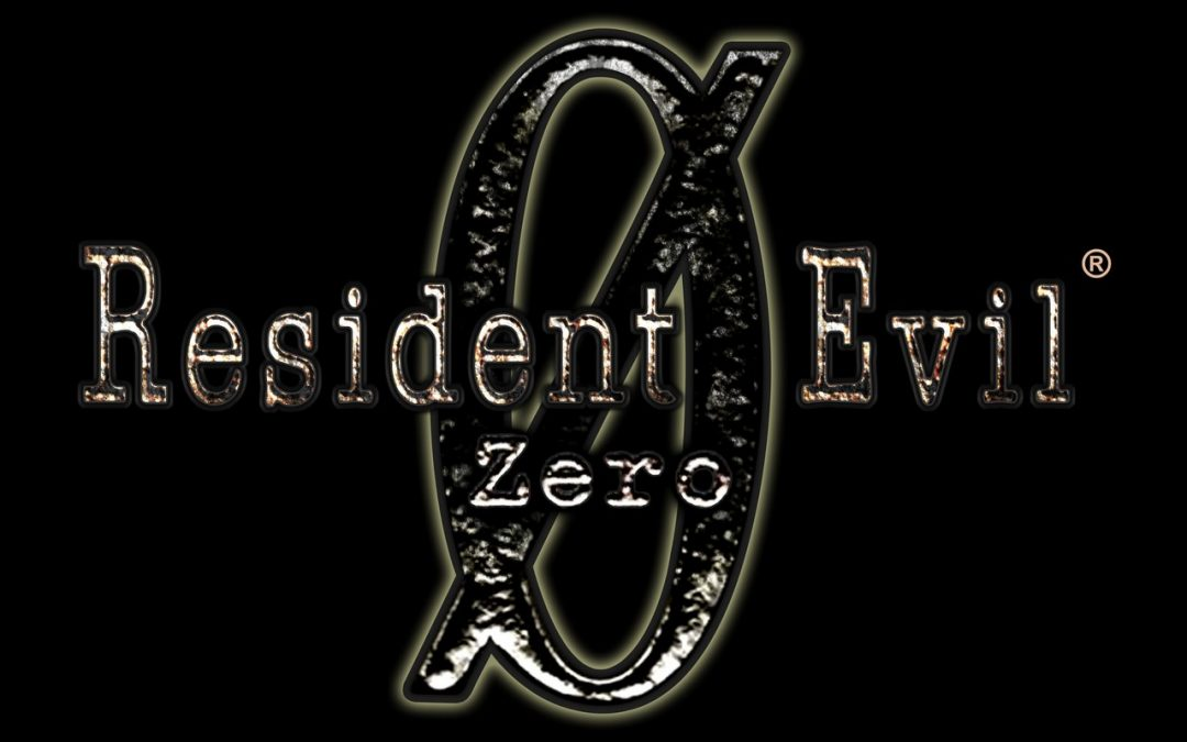 Resident Evil 0 Confirmado