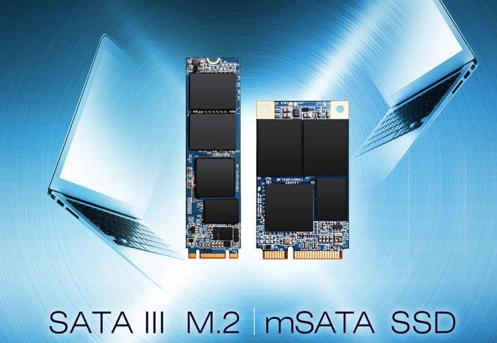 Silicon Power lanza sus unidades SSD M.2 y mSATA