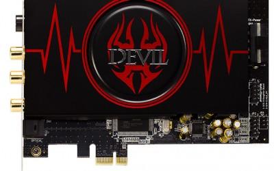 Devil HDX Sound Card 02