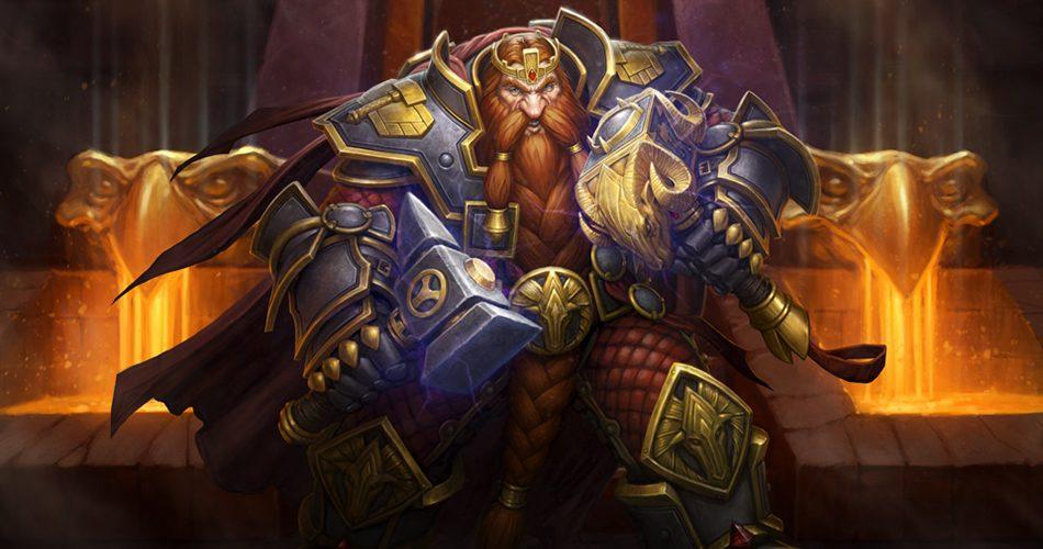 Blizzard anuncia nuevas funcionalidades en Hearthstone