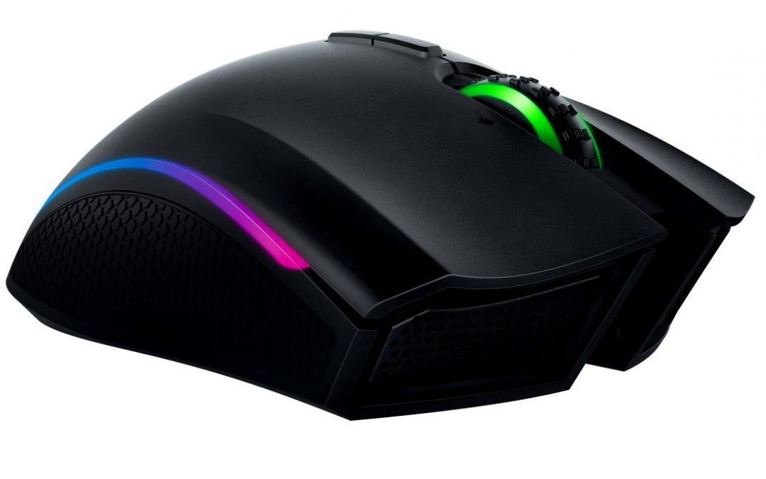 Razer anuncia el mouse para juegos más avanzado del mundo