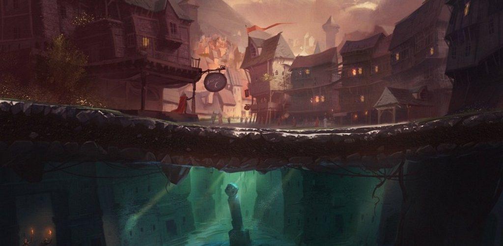 Bard's Tale IV se hace presente en Kickstarter