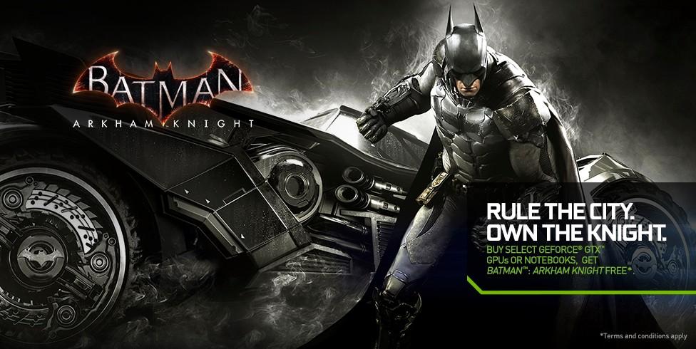 NVIDIA lanza sus nuevos controladores GeForce 353.30 WHQL