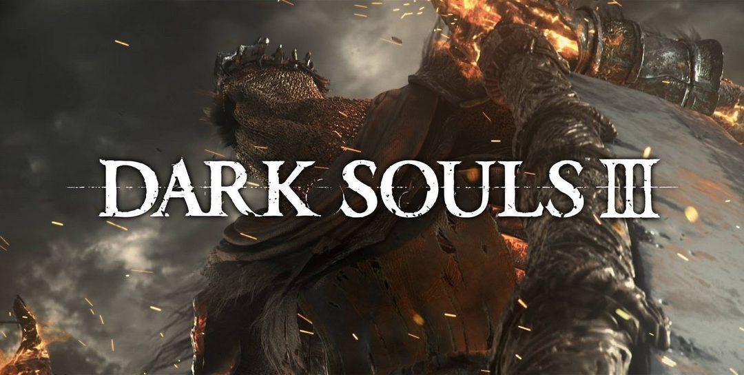 Nuevo trailer de Dark Souls III