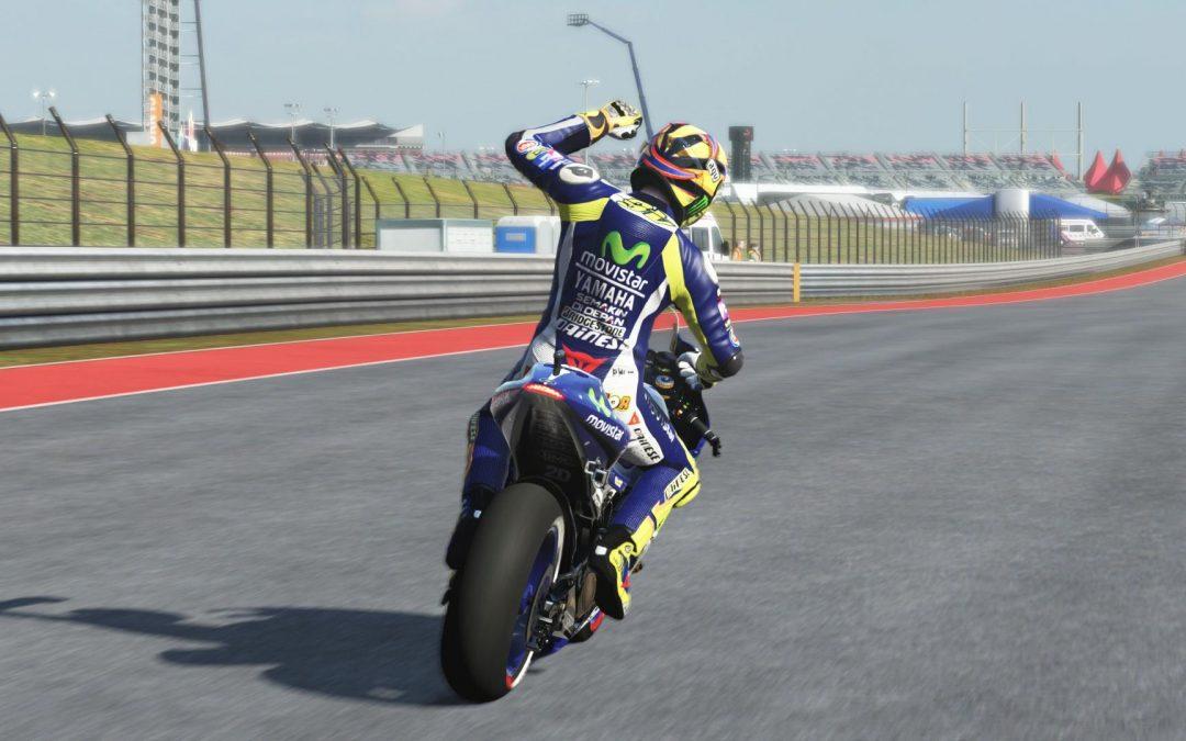 Llega el MotoGP 15
