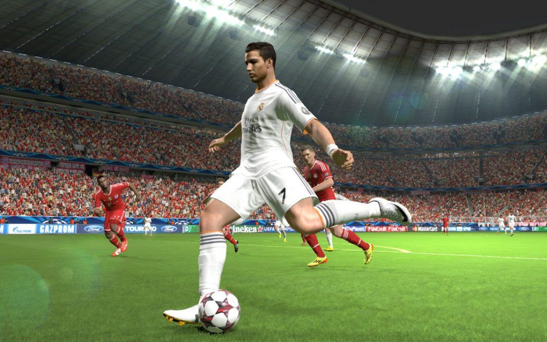 Juega PES League y gana la playera firmada de Alvaro Morata